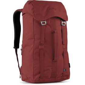 Lundhags Artut 26 Rugzak, dark red